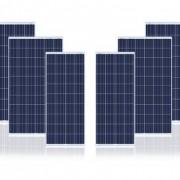 poly-solar-panel