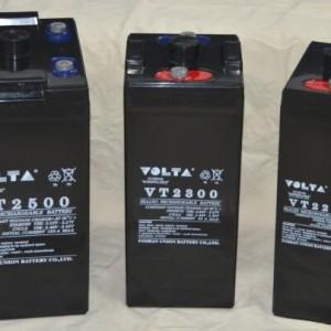 gel battery2v