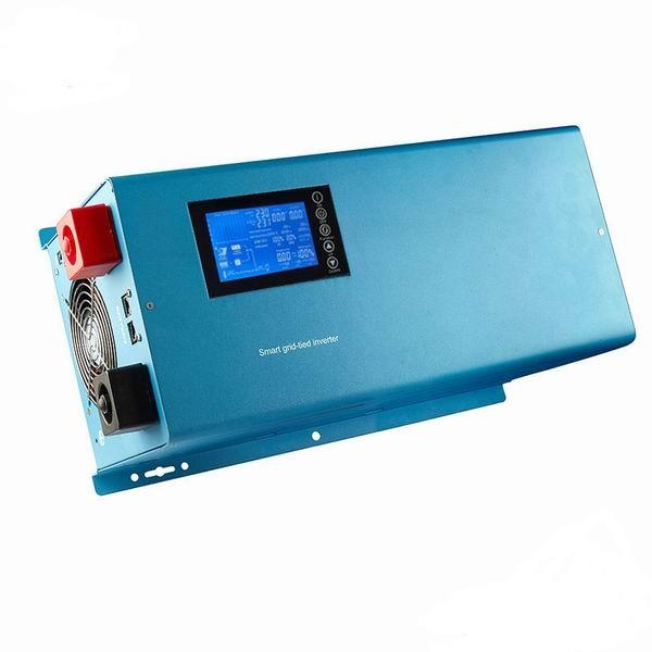 Smart Solar inverter light blue-02