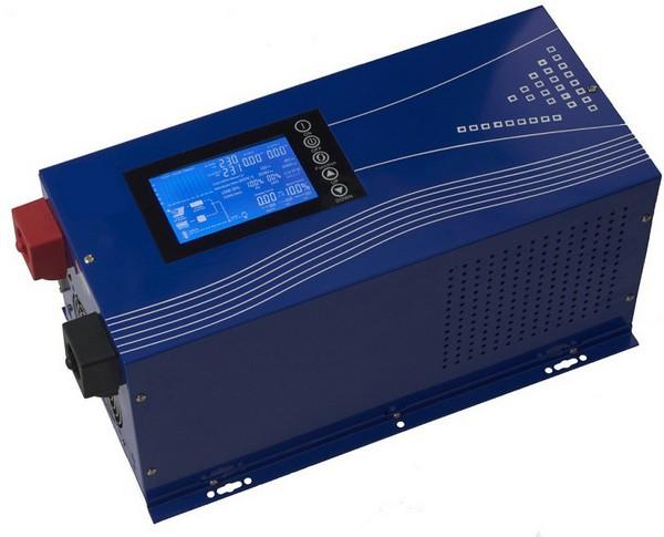 Solar inverter 2